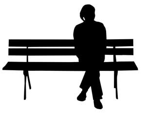 counselling London for loneliness therapy in London - coping with loneliness, isolation, alienation